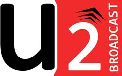 u2 broadcast