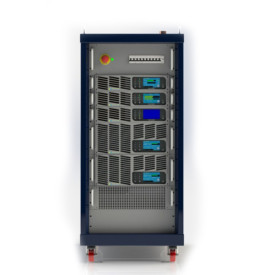 Evolution Broadcast EBC12000W FM Transmitter